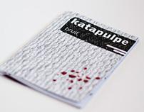 Fanzine Katapulpe - Le bruit