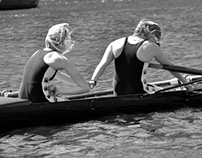 High School Rowing (personal project)