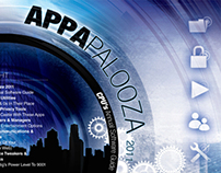 APPAPALOOZA (CPU Magazine Feature)