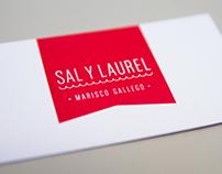 Sal y Laurel