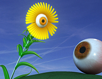 3D Artworks - Personal (2009-2010)