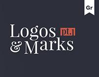 Logos & Marks pt.1