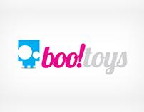 BOO! Toys