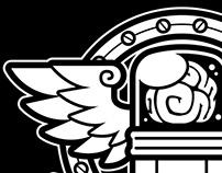 Brainpencil 2.0 | logo