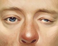 Thom Yorke Tribute