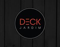 Deck Jardim