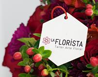 La Florista Taller Arte Floral