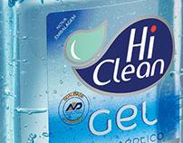 Embalagens - Hi Clean