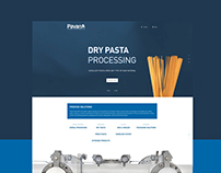 Pavan 2015 website