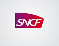 SNCF, global branding