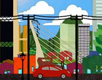 IMPLAN - Urban Planning Campaign