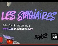 Les Stagiaires - Vrak TV