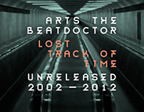 30 Album covers for Arts The Beatdoctor