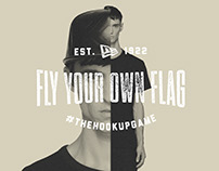 New Era: Fly Your Own Flag