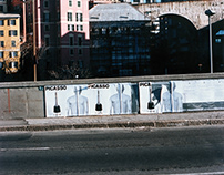 1995. Genova. PA95GEST