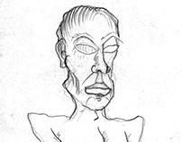 Zeichnung / Drawing