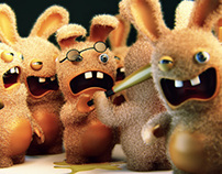 Raving rabbids_2007