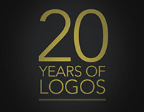 20 Years of Logo Identities