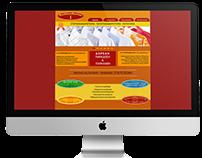 Pro Clean Service 1 web site