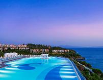 Paloma Club Sultan Hotel Photography