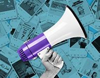 Social Media Creative Campaign Report - AMININ ID