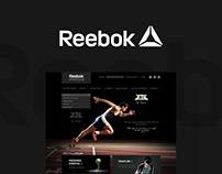 Reebok Sport Club
