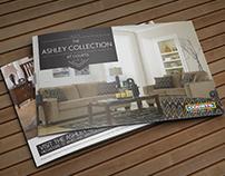 Courts: Ashley Furniture Brochure