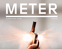 Meter Magazine for Tracksmith