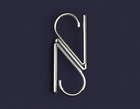 Nadiia Samarina (monogram)