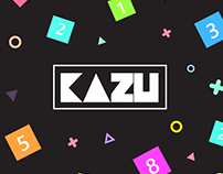 K A Z U