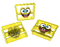 Spongebob Crust Cutter