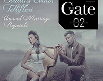 The Gate Magazine