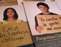 Forgotten Child Campaign