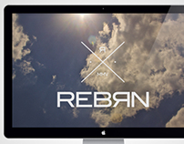 REBRN | Apparel