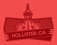 City of Hollister, Ca.