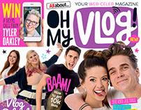 Oh My Vlog!