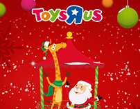 Toys R Us (Iberia) - 2012