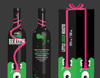 Package + Label Design: Absinthe