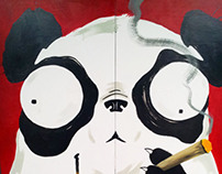 Paranoid Panda
