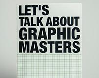 Brochure of Designers