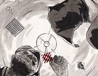 Danger Zones - Illustrative Story