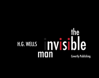 The Invisible Man - Typesetting