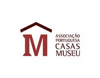 Associação Portuguesa de Casas-Museu