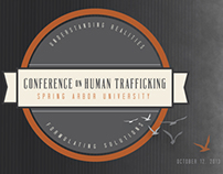 Conference on Human Trafficking