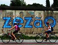 Alfabeto | Zezão