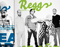 "Revista "" Reggs """