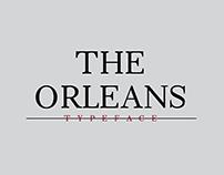 Orleans Typeface