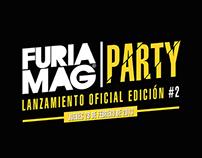 FURIAMAG PARTY