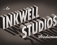 Inkwell Studios Title Card