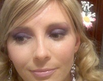 trucco e acconciatura barbie
